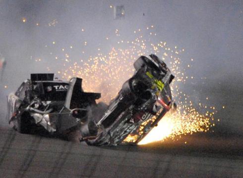 NASCAR Kyle-b11