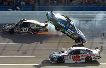 NASCAR Nascar10