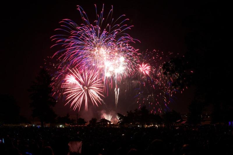 Fireworks Vancou10
