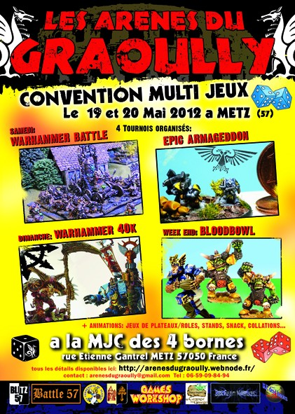 [BloodBowl / WHB / 40K / EPIC ] 19 - 20 MAI / ARENES DU GRAOULLY / METZ Flyer_17