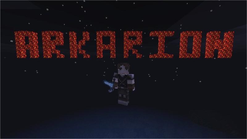 Arkarion : Serveur Minecraft