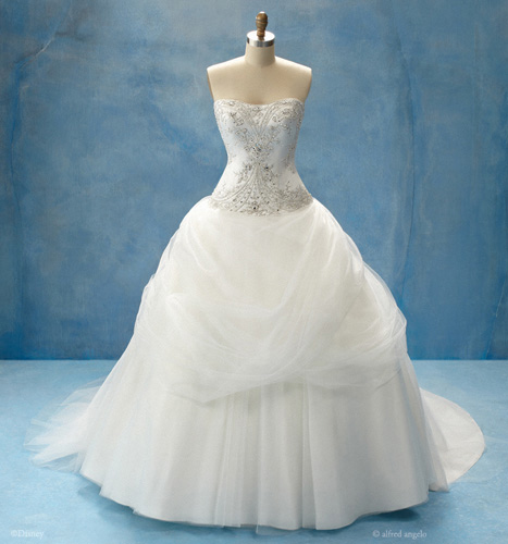 fairy - Disney Fairy Tale Weddings 206bel12