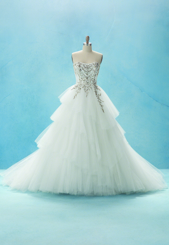 fairy - Disney Fairy Tale Weddings Cinder11