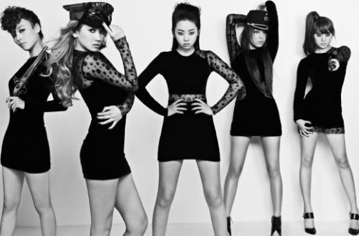 """[28.11.11]MV """"Be My Baby"""" supera los 10 million de visitas en Youtube 20111115"""