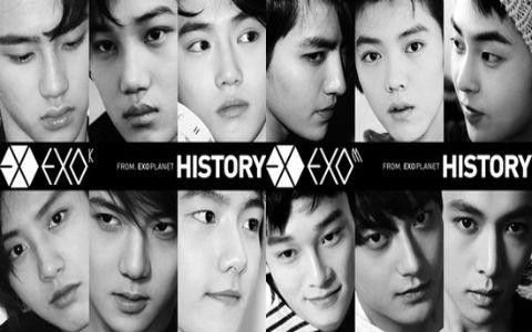 EXO  Exo-k-10