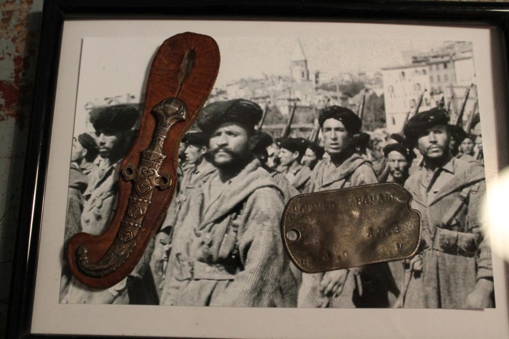 plaque tabor et insigne  Img_1843