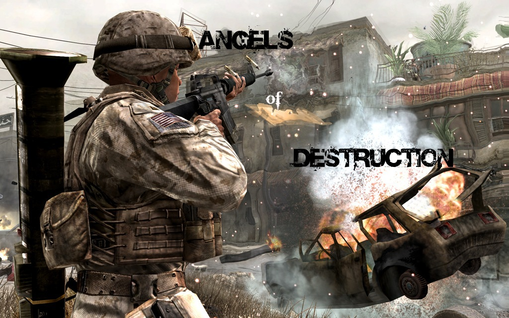A.D|| - Angels of Destruction Clan