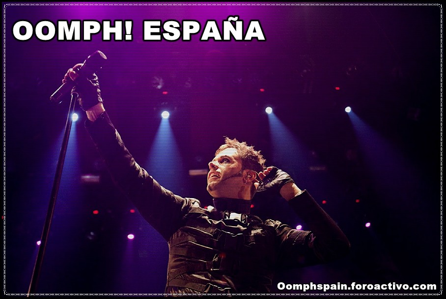 Oomph! España