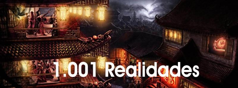 1001 REALIDADES