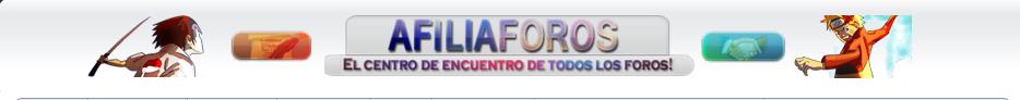 AfiliaForos Logo210