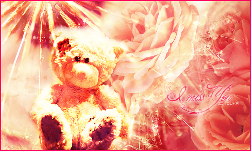 Ma Galerie graphique ~  I_miss11
