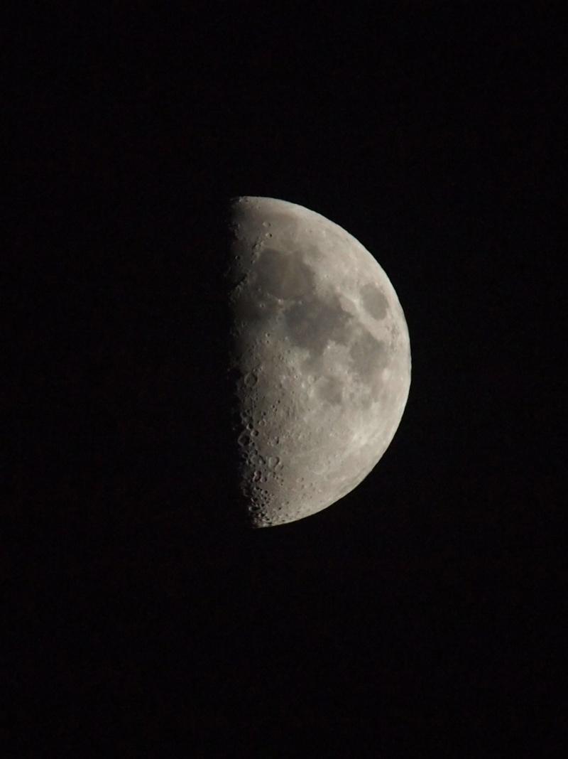 Quartiers de lune en 400 mm (E5 + 50-200SWD + EC20) 20120110
