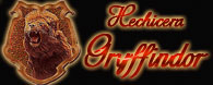 Hechicera Gryffindor