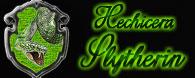 Hechicera Slytherin