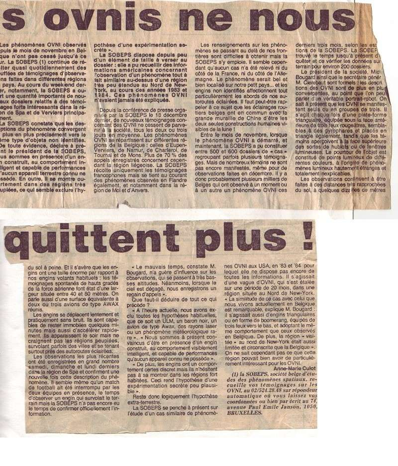 Coupures de presse vague belge Articl10