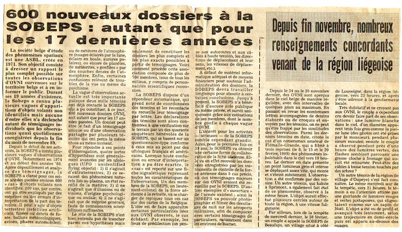 Coupures de presse vague belge Articl14