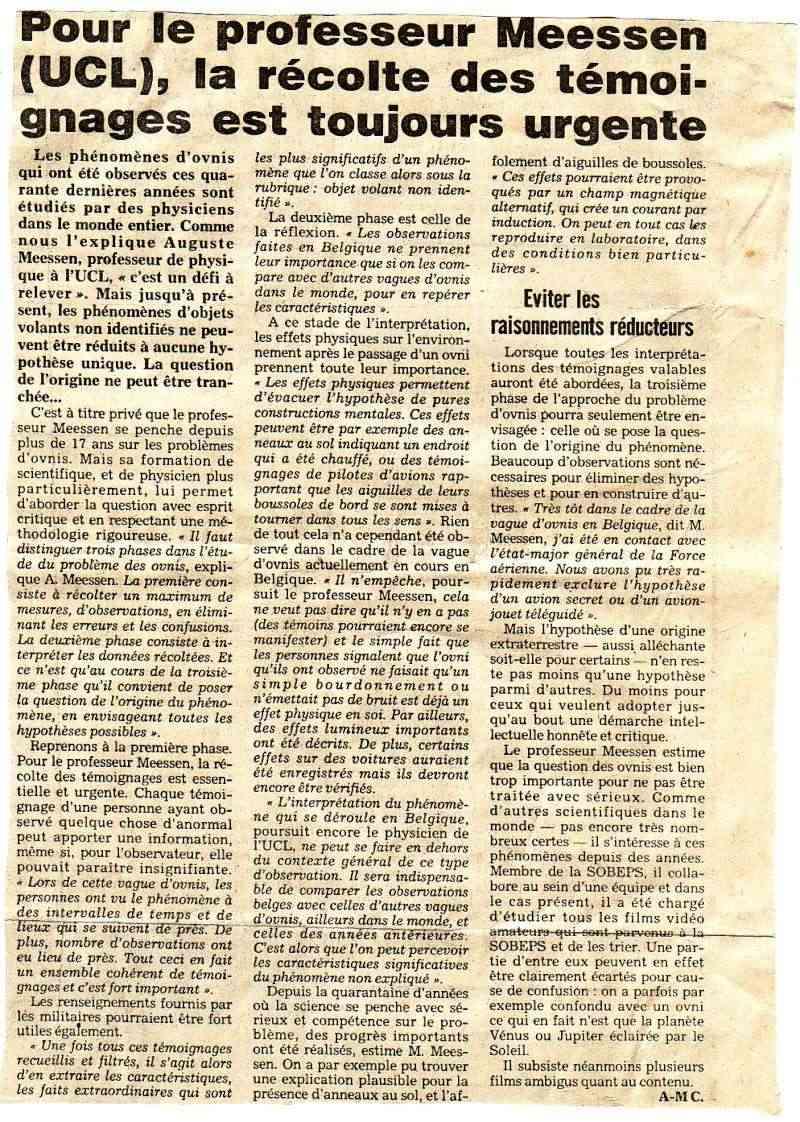 Coupures de presse vague belge Articl15