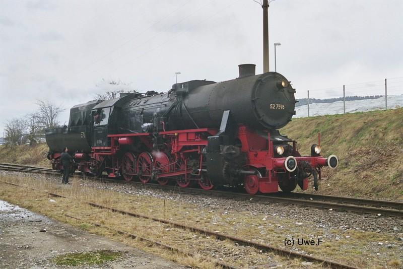 Die BR 52 - die Kriegslok - und BR 52.80 sowie Kohlestaub-52 - Seite 4 037_3411