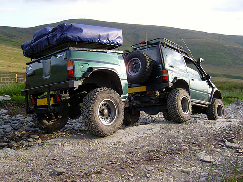 Off-road expedition trailers - good idea or bad? - Page 5 37026110