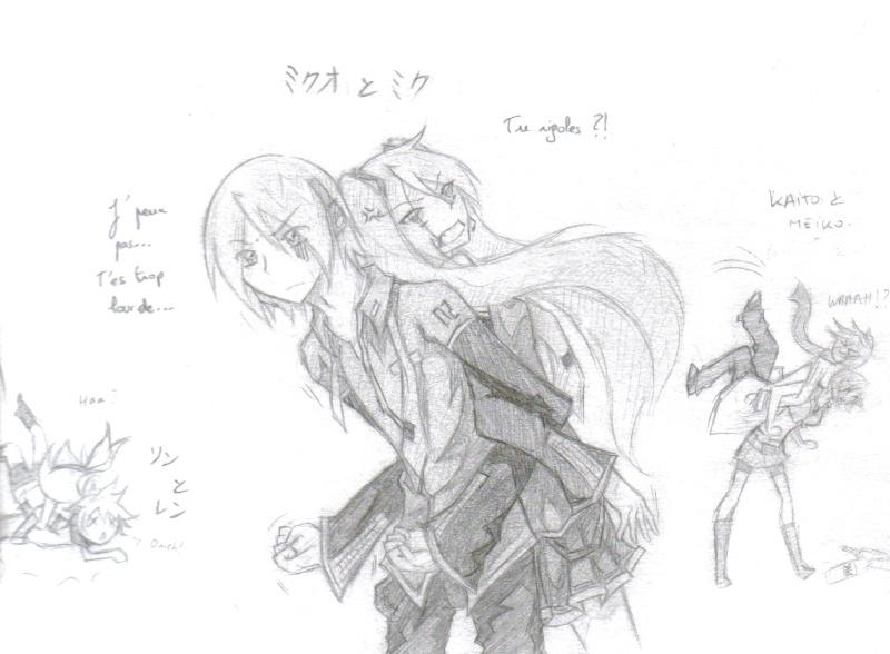 Parce qu'une baka, ça sait tenir un crayon ~  Mikuo_11