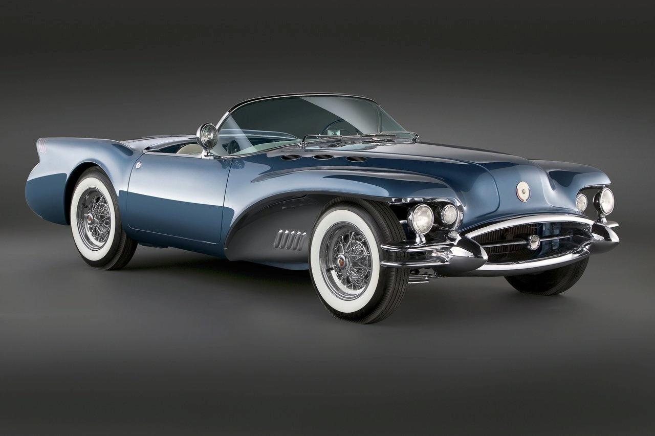 belles photos de Buick 1954_b10