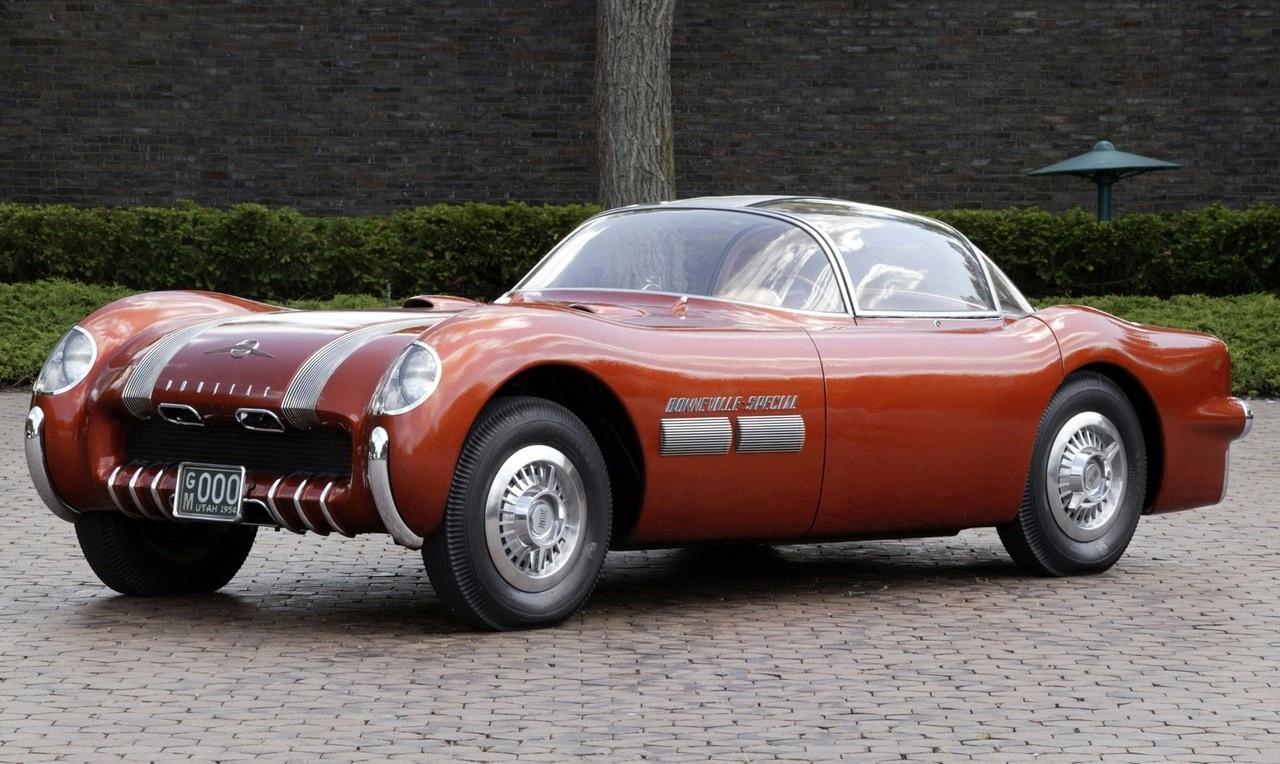 belles photos de Pontiac 1954_p11