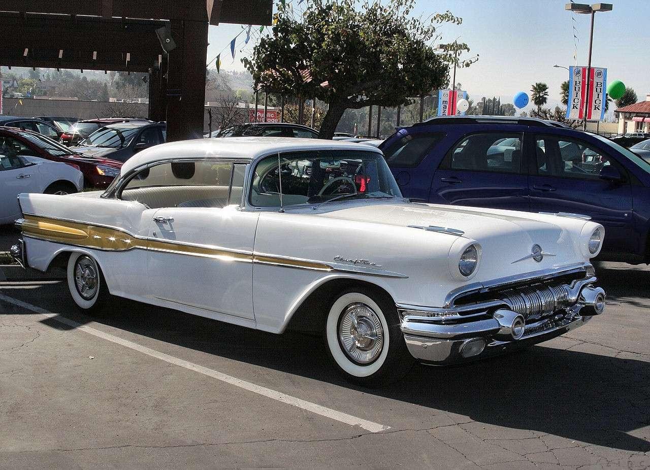 belles photos de Pontiac 1957-p11