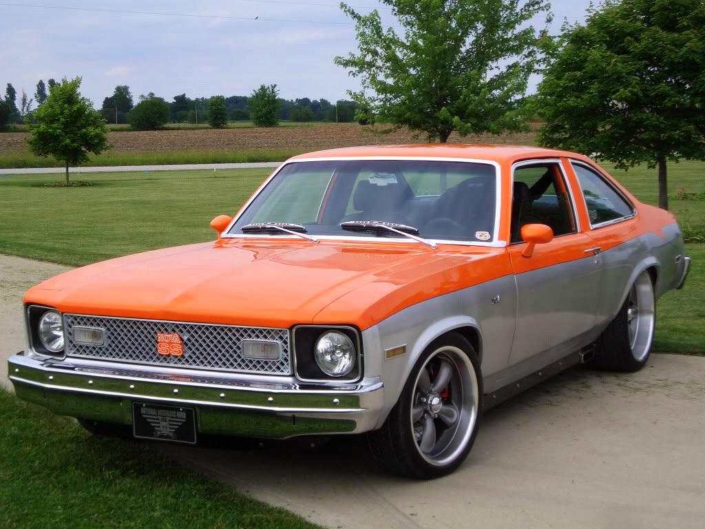 les belles photos de Chevrolet... juste pour rêver un peu 1976-c10