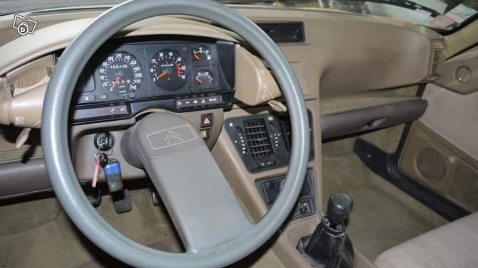 les Citroën CX à vendre sur autoscout, leboncoin, ebay et autres Citroe31