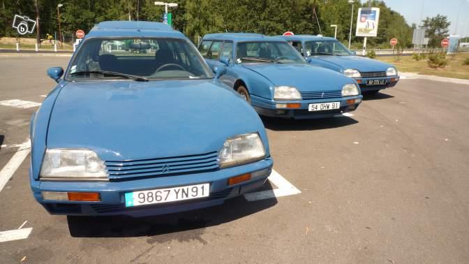 les Citroën CX à vendre sur autoscout, leboncoin, ebay et autres Citroe32