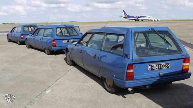 les Citroën CX à vendre sur autoscout, leboncoin, ebay et autres Citroe33