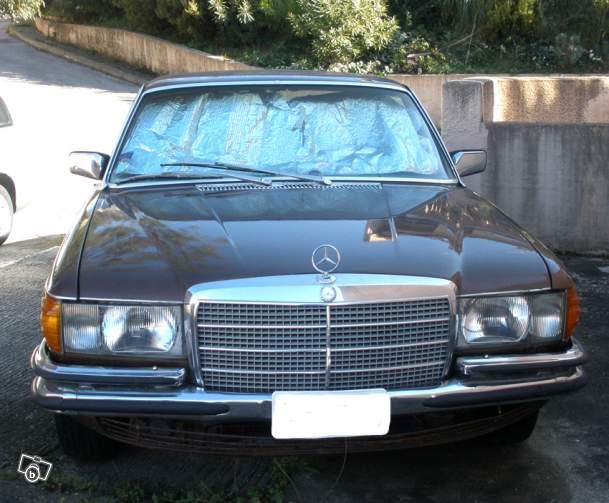 les Mercedes w126 à vendre sur autoscout, leboncoin, ebay et autres Mb_w1118