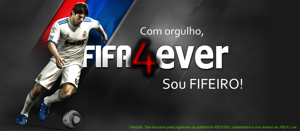 Fifa4Ever