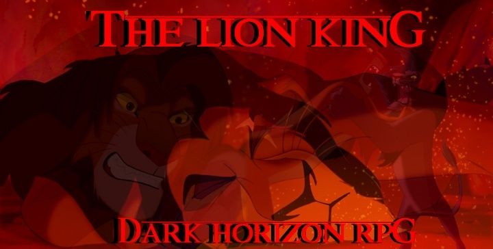 TLK: Dark Horizon