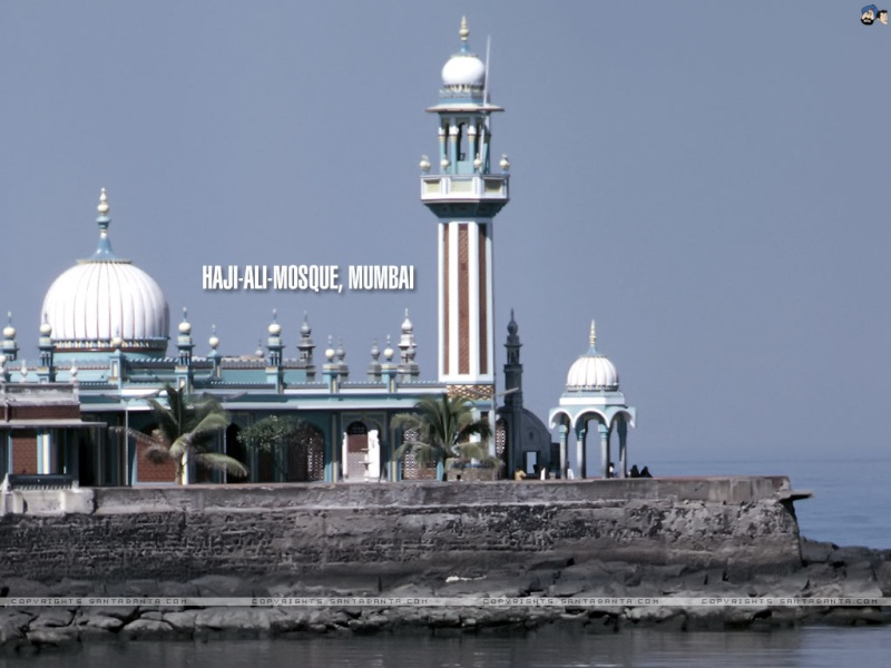 All SPIRITUAL wallpaper in one place.. - Page 2 Mosque10