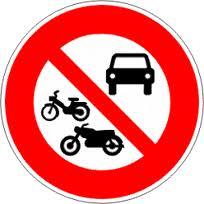 réglementation pour rouler dans les chemins  Images11