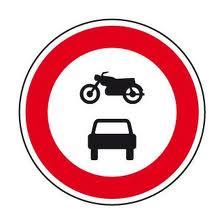 réglementation pour rouler dans les chemins  Sans-t10