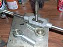 rénovation  tringlerie boite de vitesse fun500 Dscn0150