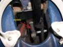 rénovation  tringlerie boite de vitesse fun500 Dscn0166