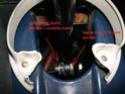 rénovation  tringlerie boite de vitesse fun500 Dscn0171