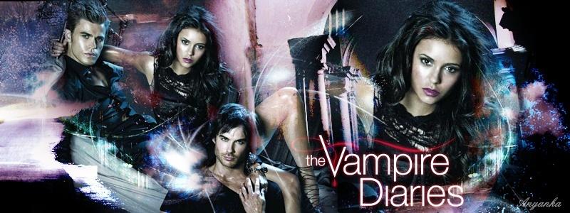The Vampire Diaries - Dead like me