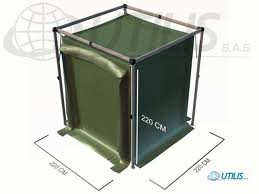 Kit de confinement Sas11