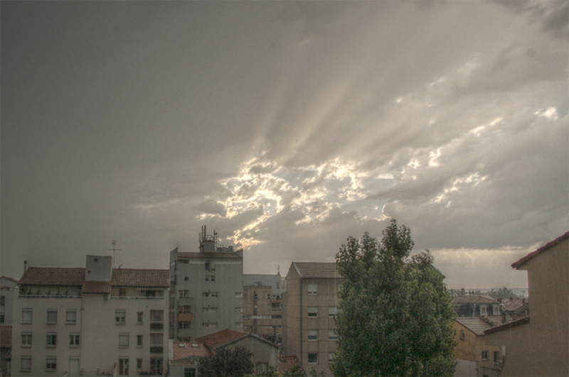 Orages & HDR Hdr_1710