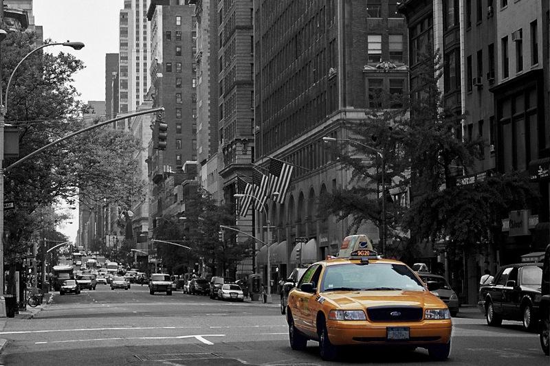 Passer une photo en noir et blanc avec une sélection couleur (CS et Élément) New_yo10