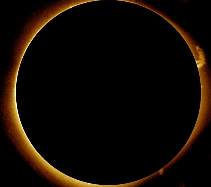 protubérance solaire depuis puimichel Final210