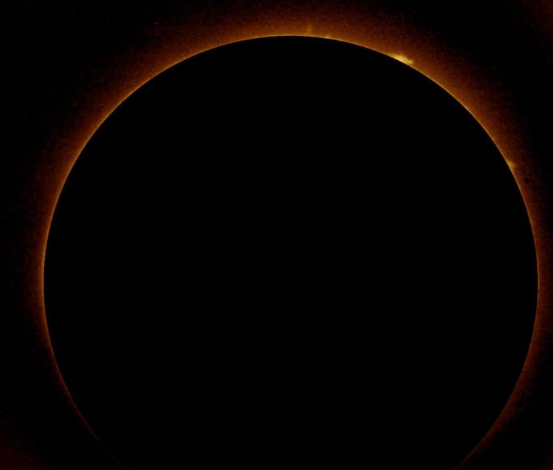 protubérance solaire depuis puimichel Final313