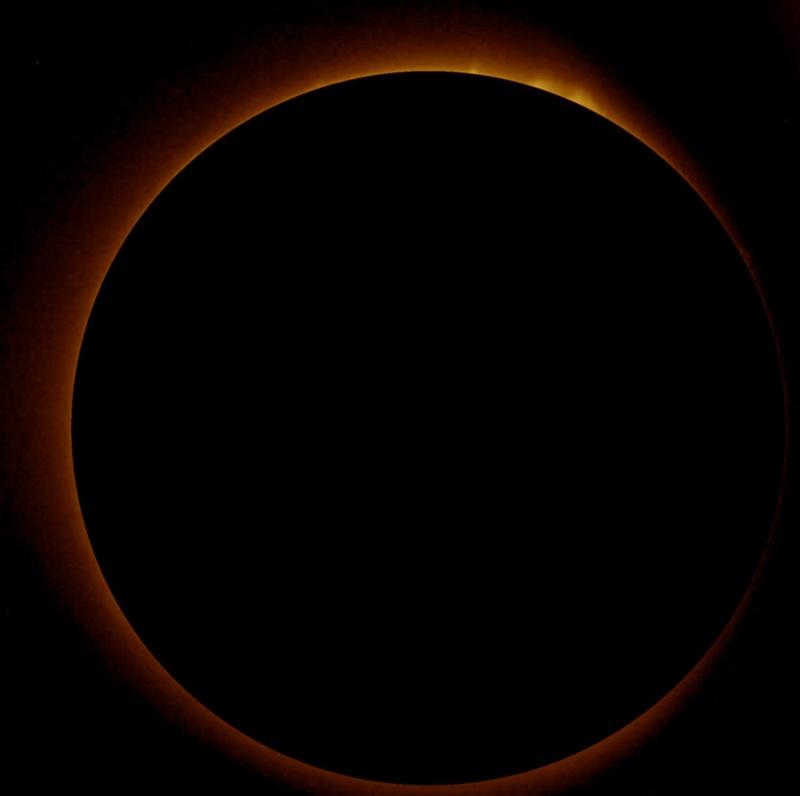 protubérance solaire depuis puimichel Final314