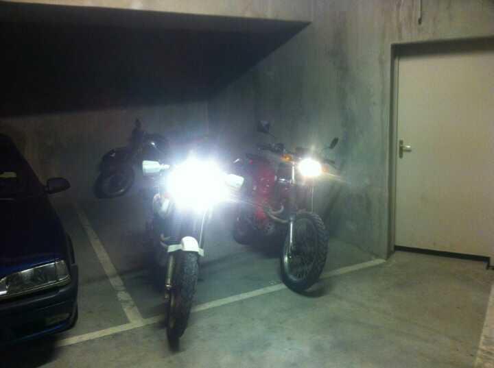 Je sais c'est une Honda pitié pas la lapidation!!! 39849310