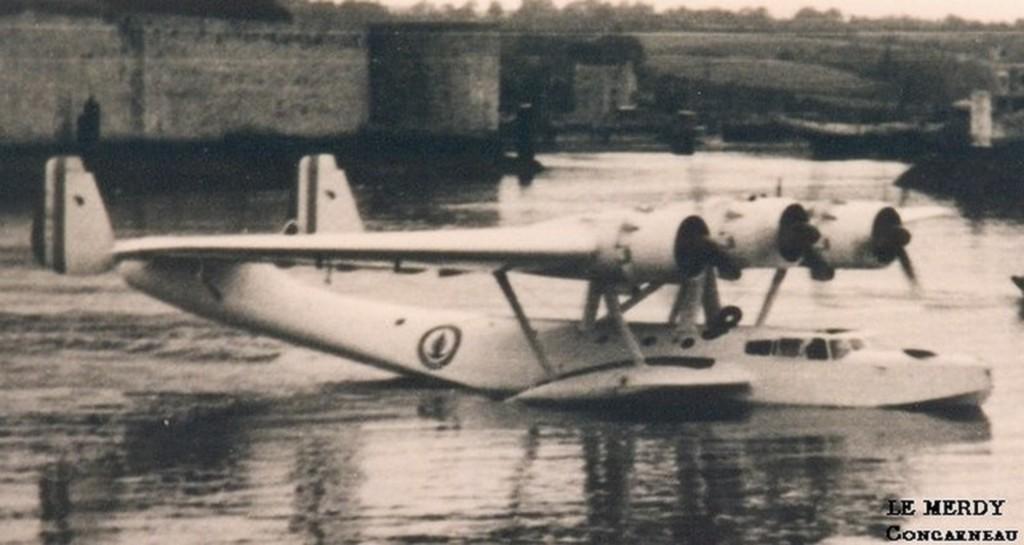 [Les anciens avions de l'aéro] Hydravion DORNIER  DO 24 Dormie11