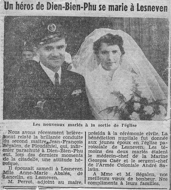 [Les traditions dans la Marine] Mariage en tenue - Page 2 Mariag12